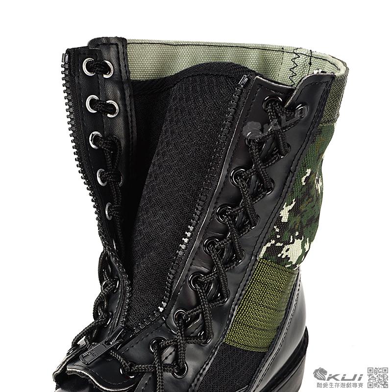 43號 MIT 國軍數位迷彩 戰鬥靴 (戰術靴,戰鬥鞋,軍靴,登山靴,軍鞋)
