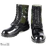 44號 MIT 國軍數位迷彩 戰鬥靴 (戰術靴,戰鬥鞋,軍靴,登山靴,軍鞋)