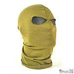 綠色 雙孔頭套,飛虎頭套,特種部隊,反恐部隊