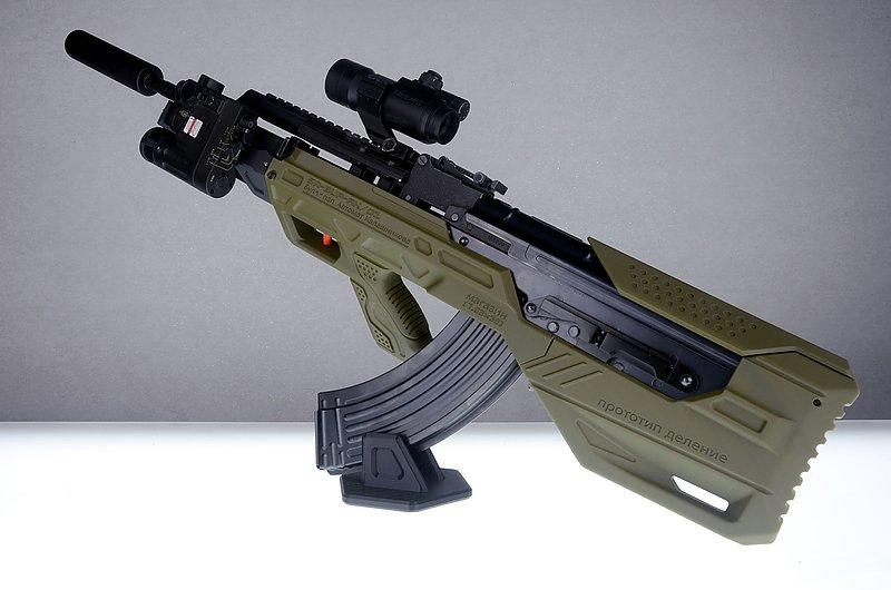 限量優惠! SRU SR-BUP-AK【黑色】瓦斯槍 套件(通用 WE AK PMC,GHK 固定托系列 AK)