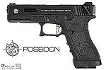 點一下即可放大預覽 -- WE G18 P18 海神性能版客製槍,瓦斯手槍,Poseidon