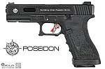 點一下即可放大預覽 -- WE G17 P17 海神性能版客製槍,瓦斯手槍,Poseidon
