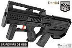 點一下即可放大預覽 -- 2017年新款 SRU SR-PDW-PS G5【全沙款】GBB 瓦斯槍,衝鋒槍
