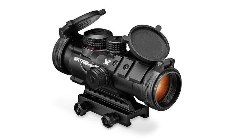 真品 VORTEX Spitfire 3倍內紅點快瞄鏡 瞄準鏡 (SPR-1303)
