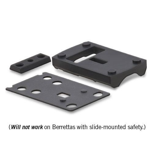 真品 VORTEX 貓頭鷹 內紅點 轉接座 (貝瑞塔 Beretta 92) (MT-5103)
