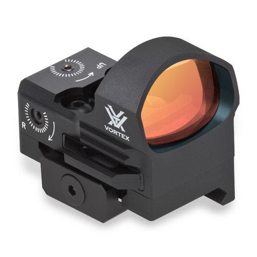 真品 VORTEX Razor Red Dot 貓頭鷹 內紅點快瞄鏡 瞄準鏡 6MOA (RZR-2003)