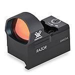 點一下即可放大預覽 -- 真品 VORTEX Razor Red Dot 貓頭鷹 內紅點 (RZR-2003)