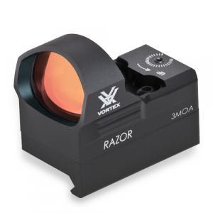 真品 VORTEX Razor Red Dot 貓頭鷹 內紅點 (RZR-2001)
