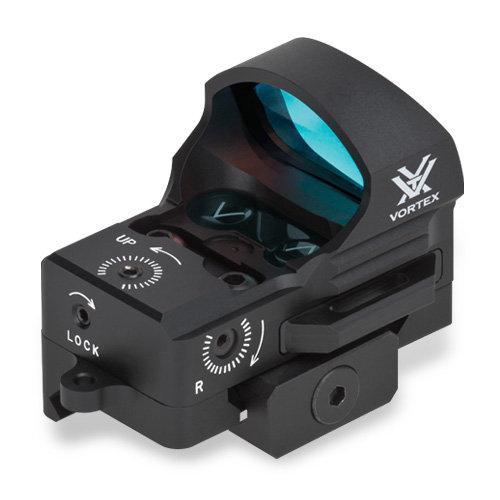 真品 VORTEX Razor Red Dot 貓頭鷹 內紅點快瞄鏡 瞄準鏡 3MOA (RZR-2001)