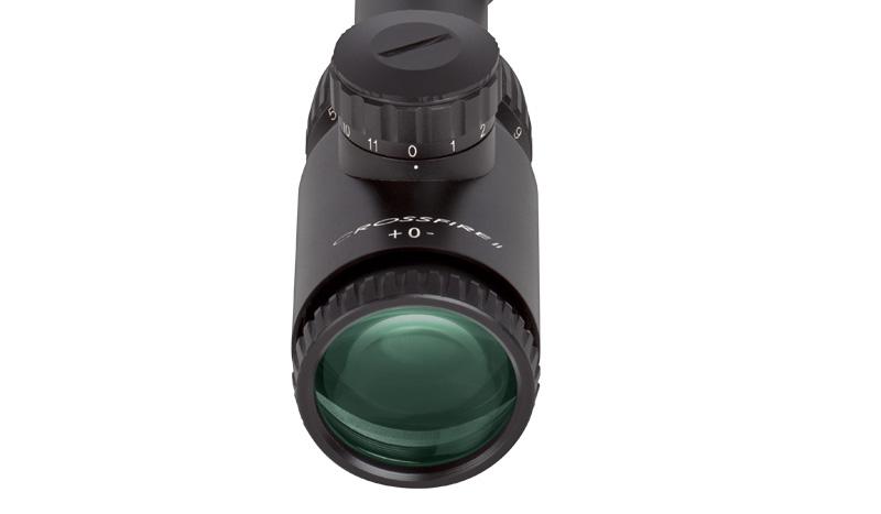 真品 VORTEX Crossfire II 3-9x50 狙擊鏡 (CF2-31027)
