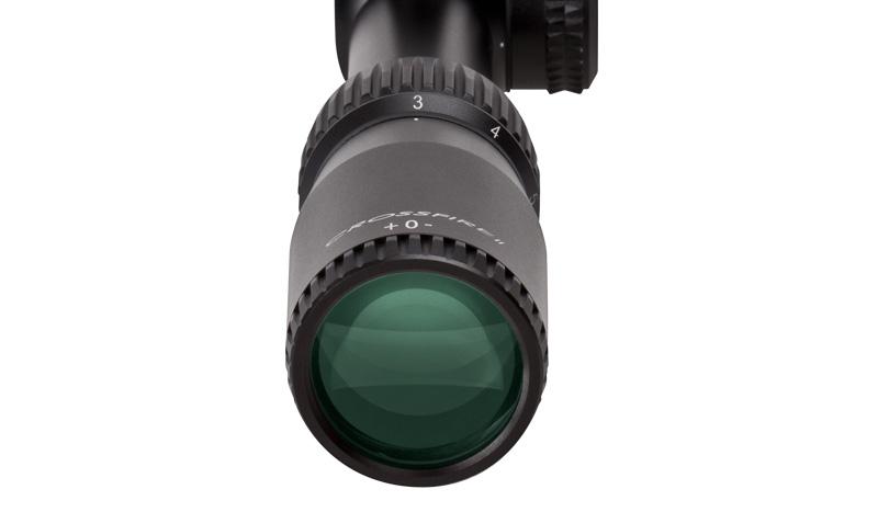 真品 VORTEX Crossfire II 3-9x40 狙擊鏡 (CF2-31005)