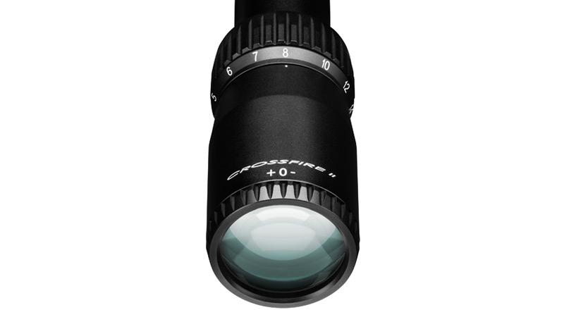 真品 VORTEX Crossfire II 4-16x50 AO 狙擊鏡 (CF2-31039)