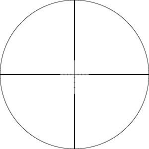 真品 VORTEX Crossfire II 4-12x50 AO 狙擊鏡 (CF2-31023)