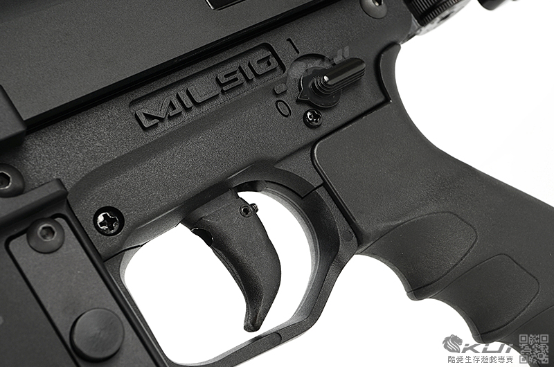 MILSIG M17 FM-S 全金屬執勤調壓版 戰術漆彈鎮暴槍