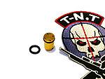 點一下即可放大預覽 -- TNT System KWA MP7 改裝活塞總成