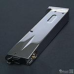 點一下即可放大預覽 -- 限量特價!!!~銀色~強化氣密版~HFC M9 M92 金屬瓦斯彈匣,彈夾(KJ M9 可通用)