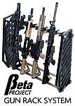 正品 PTS BP 組合式槍架