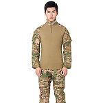 CP 多地形 XL號~青蛙裝套服,戰鬥服,迷彩服(衣服+褲子)