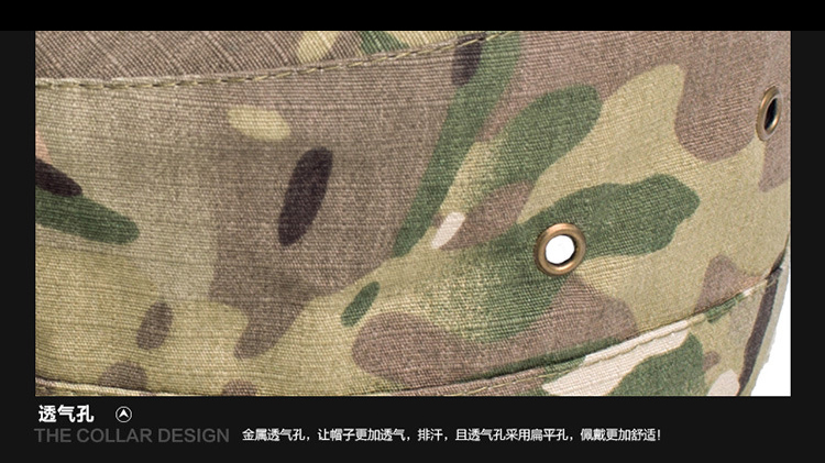 限量優惠~叢林色 蟒蛇迷彩~戰鬥帽,小帽