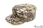 點一下即可放大預覽 -- 叢林色 蟒蛇迷彩~戰鬥帽,小帽