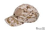 點一下即可放大預覽 -- 【數位沙漠】美軍模組戰鬥小帽,棒球帽
