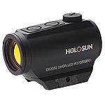 點一下即可放大預覽 -- 真品 保固5年~HOLOSUN HS403A T1 內紅點瞄具