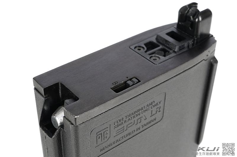 KWA/KSC Mega Arms MKM AR10 .308 瓦斯彈匣