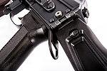點一下即可放大預覽 -- NORTHEAST V1 Sling Adaptor AK AEG 戰術背帶環(For LCT / E&L),扣環