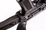 點一下即可放大預覽 -- NORTHEAST V2 Sling Adaptor AK AEG 戰術背帶環(For LCT / E&L),扣環