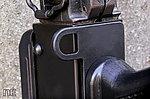 NORTHEAST V2 Sling Adaptor AK GBB 戰術背帶環(For GHK),扣環