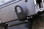 點一下即可放大預覽 -- NORTHEAST V3 Sling Adaptor AK GBB 戰術背帶環(For GHK),扣環