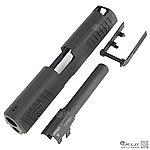 華瑟 Walther PPQ M2 鋼製 CNC 滑套槍管組