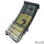 點一下即可放大預覽 -- VFC 二代 G36 V2 GBBR  專用瓦斯彈匣,彈夾