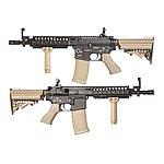 <預購中>King Arms TWS M4 VIS CQB 電動槍~沙色,電槍