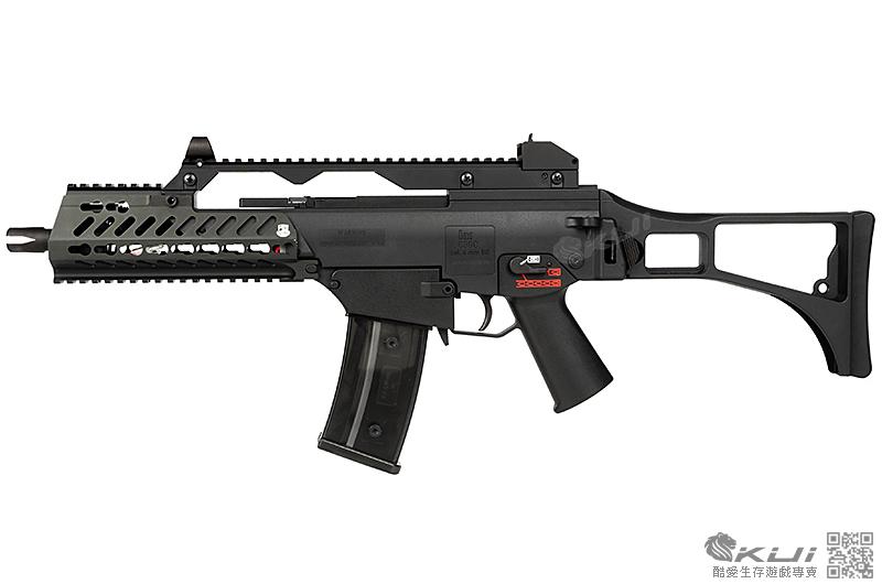 特價!限量特價!!!~KEYMOD 魚骨版~KWA/KSC G36C 電動槍,電槍(刻字槍身,三代金屬 9mm BOX)~M120m/s