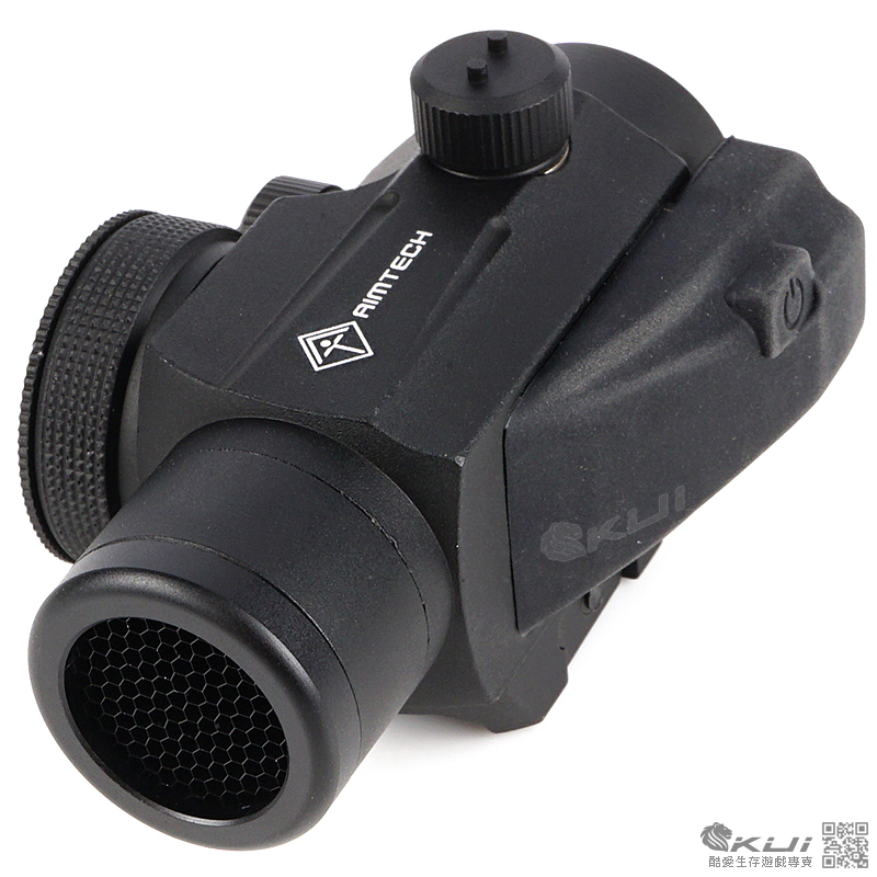 AIM TECH 軍規等級抗震 XTR 內紅點 快瞄