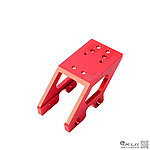 SPRING RAIN 春雨 克拉克 鏡橋 (紅色)