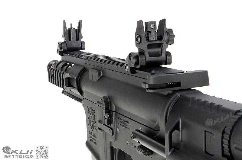 VFC VR16 Stinger II PDW AEG 電動槍 (附贈專用電池)