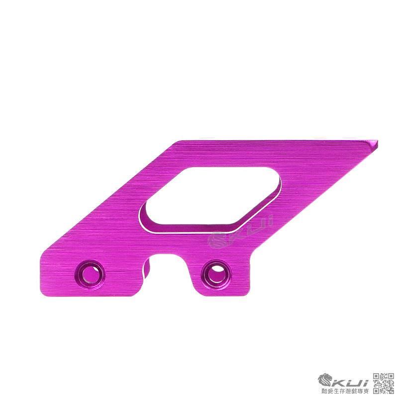SPRING RAIN 春雨 克拉克 鏡橋 (紫色)