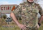 點一下即可放大預覽 -- 特價!多地魔蠍迷彩 M號~戰術短袖上衣,戰鬥服,T恤
