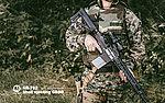 【預購中】2017年最新版~Rare Arms SR-762 GBBR 全自動 退拋殼瓦斯槍