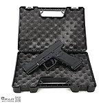 點一下即可放大預覽 -- BELL G17 克拉克 瓦斯手槍,瓦斯槍,短槍,生存遊戲BB槍(附硬殼槍盒)