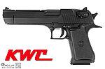 點一下即可放大預覽 -- 黑色~KWC 沙漠之鷹 CO2 直壓槍,手槍,BB槍,短槍(鋁上蓋)(KCB51AHN)