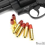 點一下即可放大預覽 -- KWC 357 CO2 左輪手槍~專用彈殼(六顆)(M-KC66H)