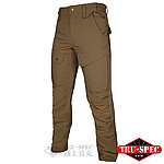 點一下即可放大預覽 -- TRU-SPEC【素色-狼棕,32腰】2017年 亞洲版 探索者長褲,戰術褲