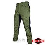 點一下即可放大預覽 -- TRU-SPEC【混色-RG綠/黑,34腰】2017年 亞洲版 探索者長褲,戰術褲