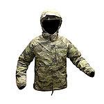 點一下即可放大預覽 -- A-TACS IX色~OPS 輕量戰術外套,連帽風衣,可折疊收納,防風,防潑水
