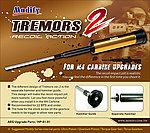 MODIFY TREMORS2 M4 後座力二代系統 (FOR 伸縮托電動槍) 衝擊的震動感直逼真槍