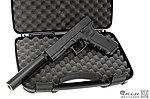 [滅音加速版]~WE G17 克拉克 瓦斯槍,手槍,BB槍(附硬殼槍箱)~130m/s