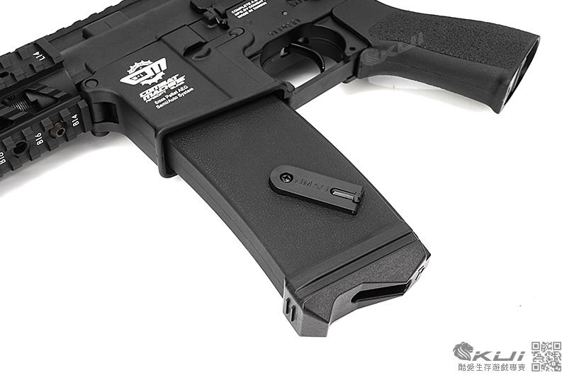 夜戰初體驗全配版~怪怪 G&G CM16 Raider-L M4 輕量化電動槍,電槍(新手 首選)